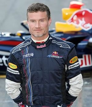 David Coulthard se retira de la F1